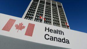 Psygen Industries Ltd letter to Health Canada re: SAP