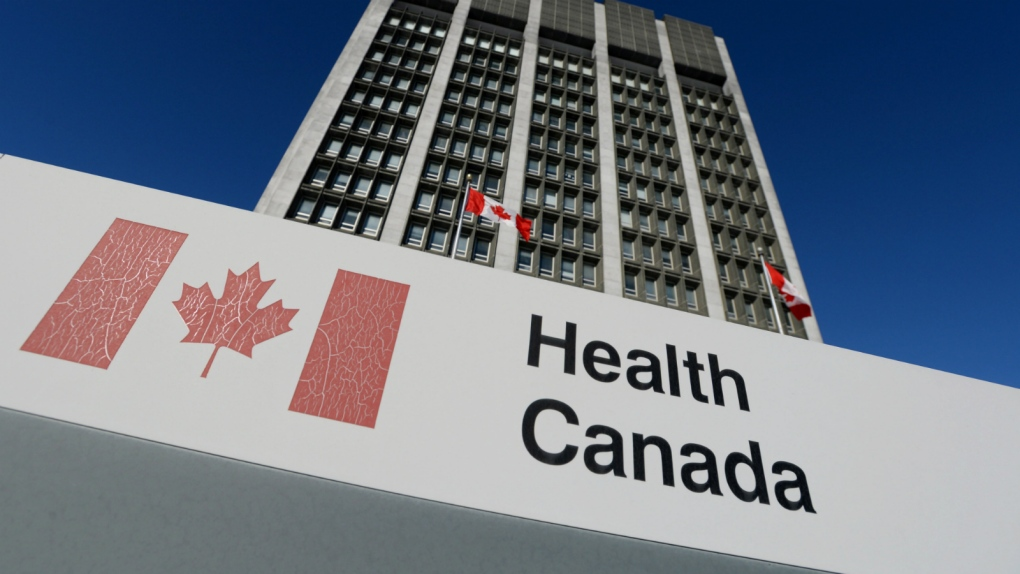 Psygen Industries Ltd letter to Health Canada re: SAP